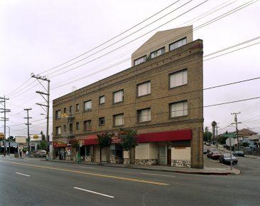 Foothill Blvd, Oakland