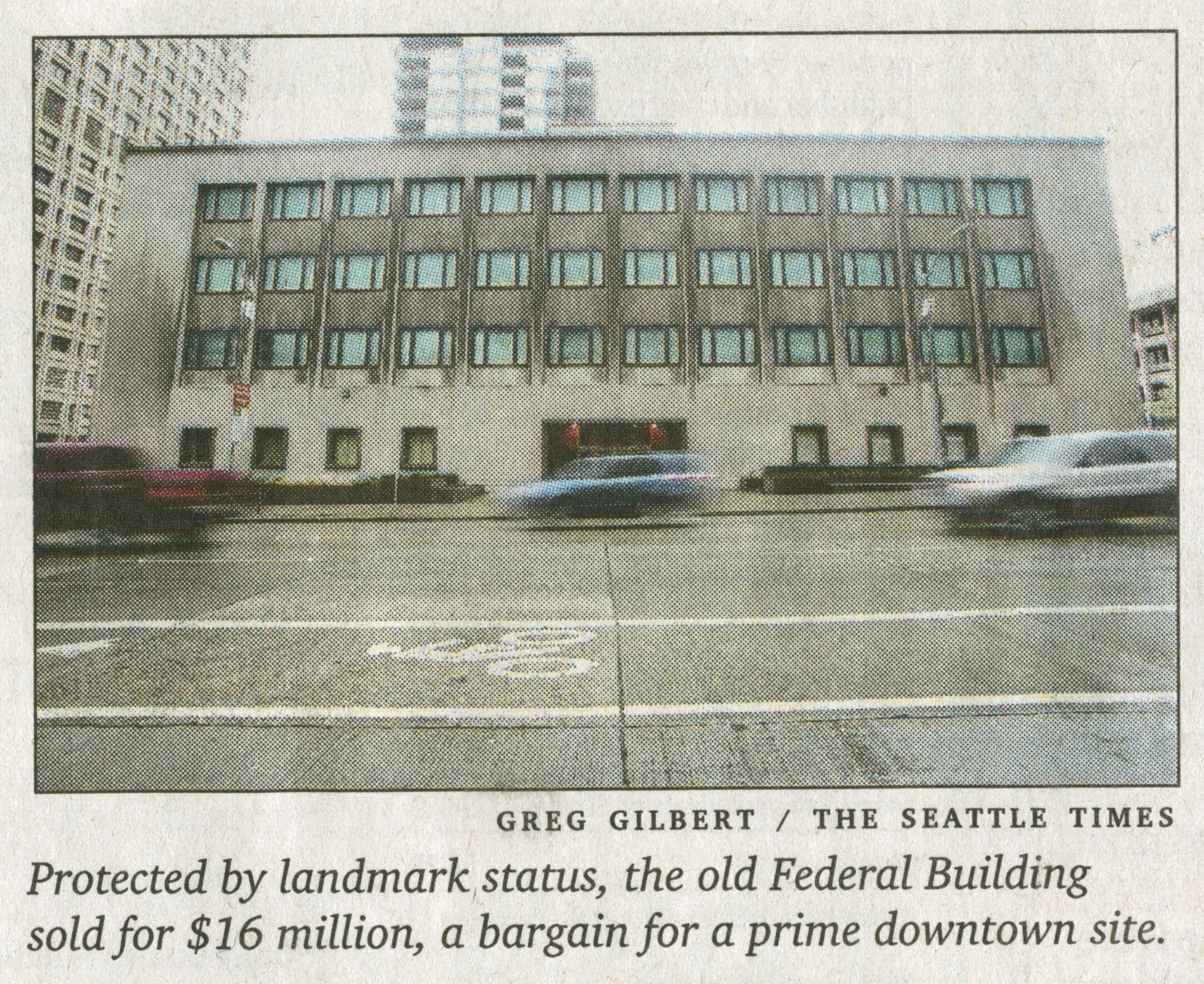 Without Perspective Correction - Aug 4, 2015 Seattle Times