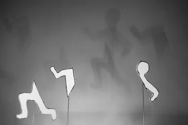 Pat Hansen-Lund (using shadows from hard lights)